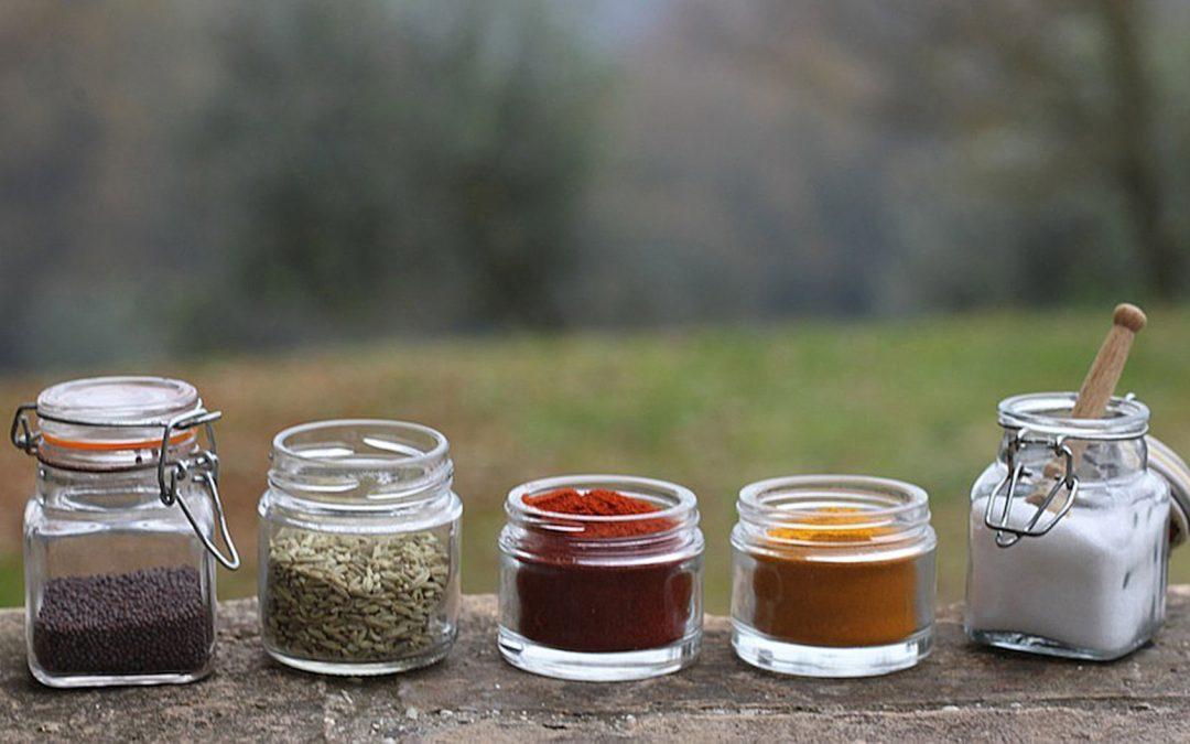 Nourishing The Five Elements