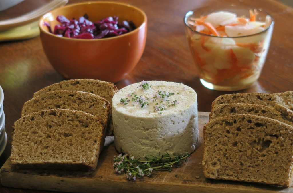 Holistic Cookery Classes in Cornwall